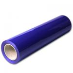 Decal PVC chuyển nhiệt mầu xanh dương giá rẻ