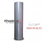 Cuộn decal ép nhiệt phản quang khổ 60cm x 50m chống nhiễm - 0969 09 86 93