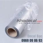 Decal PU Hàn Quốc Bạc Silver giá rẻ nhất Hà Nội 0969 09 86 93